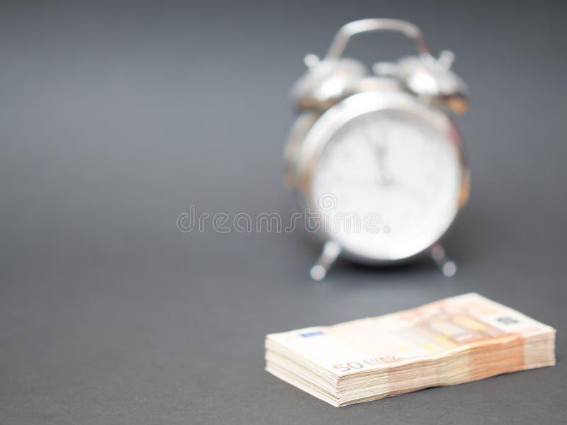 Synchronisation financière photos libres de droits