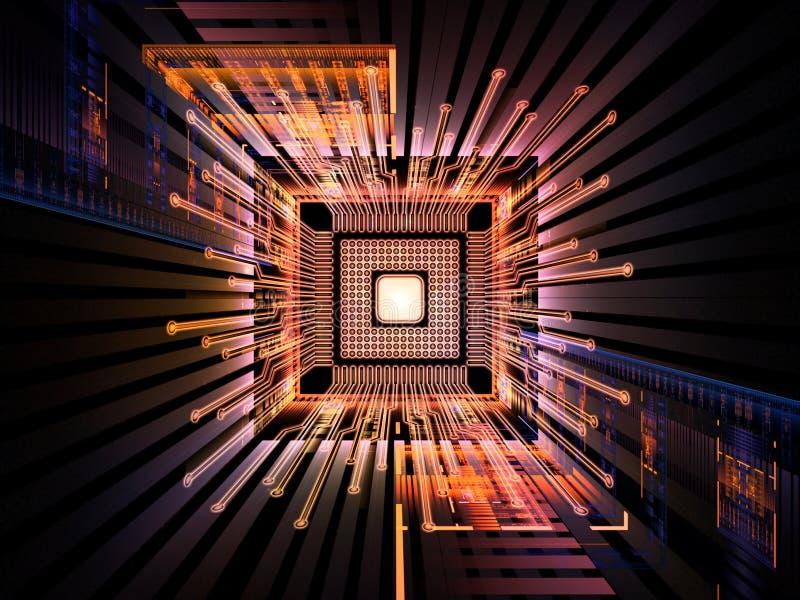 Synergiowie Cyfrowego procesor ilustracji