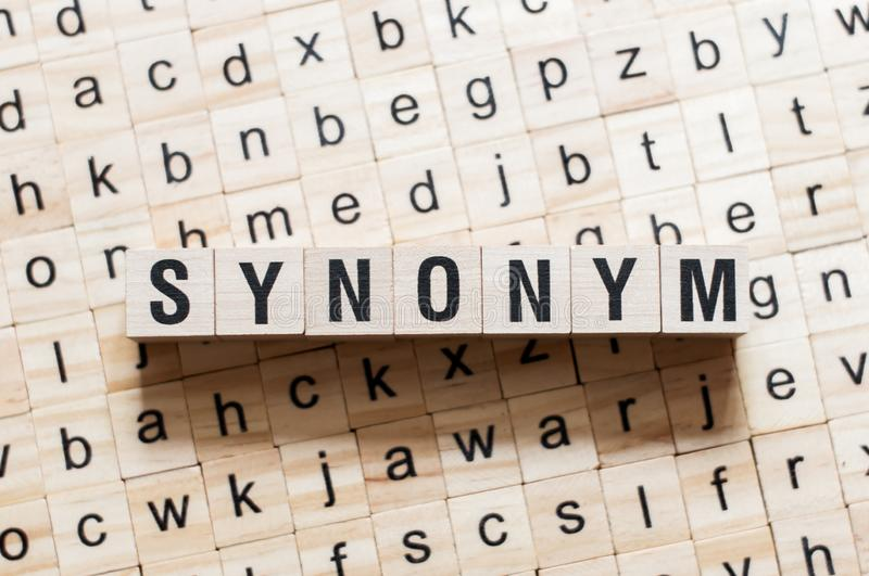 Synonym Stock Images - Download 621 Royalty Free Photos
