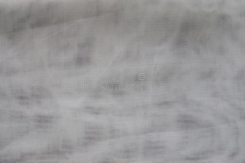 Syntetiskt ingreppstyg för textur av grå färgfärg arkivbilder