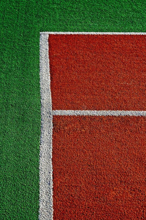 Download Syntetyczny sporta pole 12 obraz stock. Obraz złożonej z klingeryt - 28961883