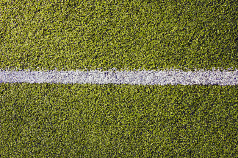 Download Synthetic Sport Pitch White Mark Background Stock Image - Image of artificial, element: 23559691