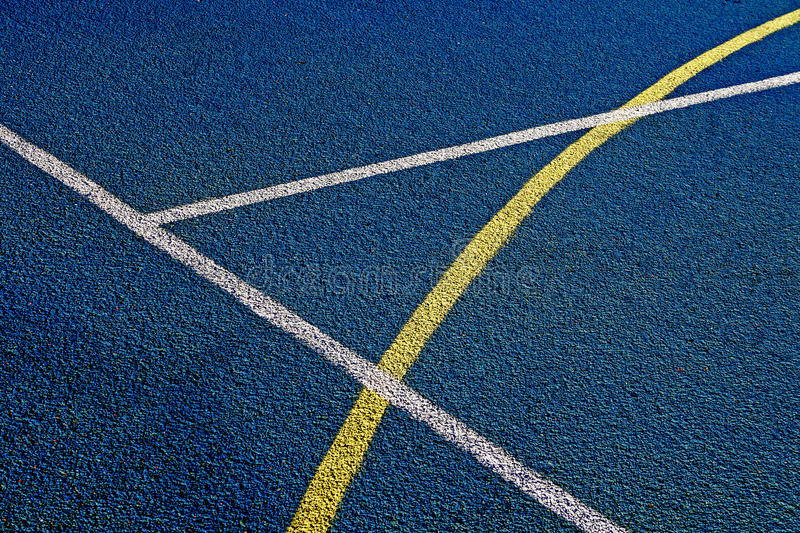 Download Synthetic sports field 10 stock image. Image of construction - 28961963