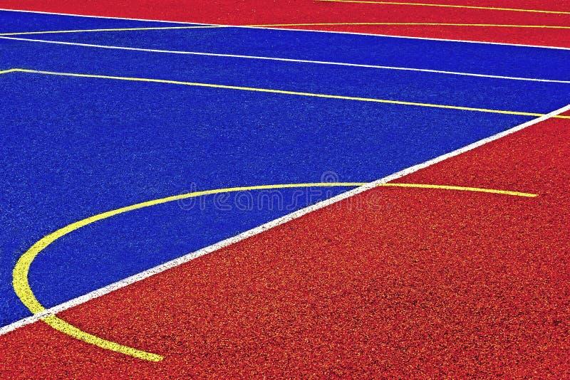 Synthetic sports field 41