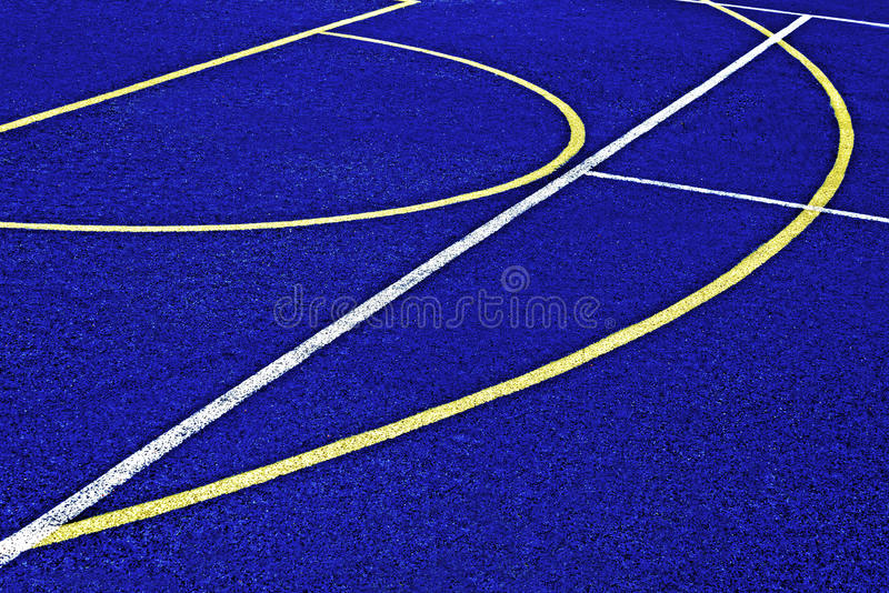 Download Synthetic sports field 40 stock image. Image of game - 31089579