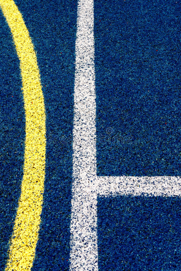 Download Synthetic sports field 44 stock image. Image of competition - 31089613
