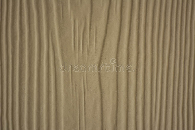 Synthetic wood stock image