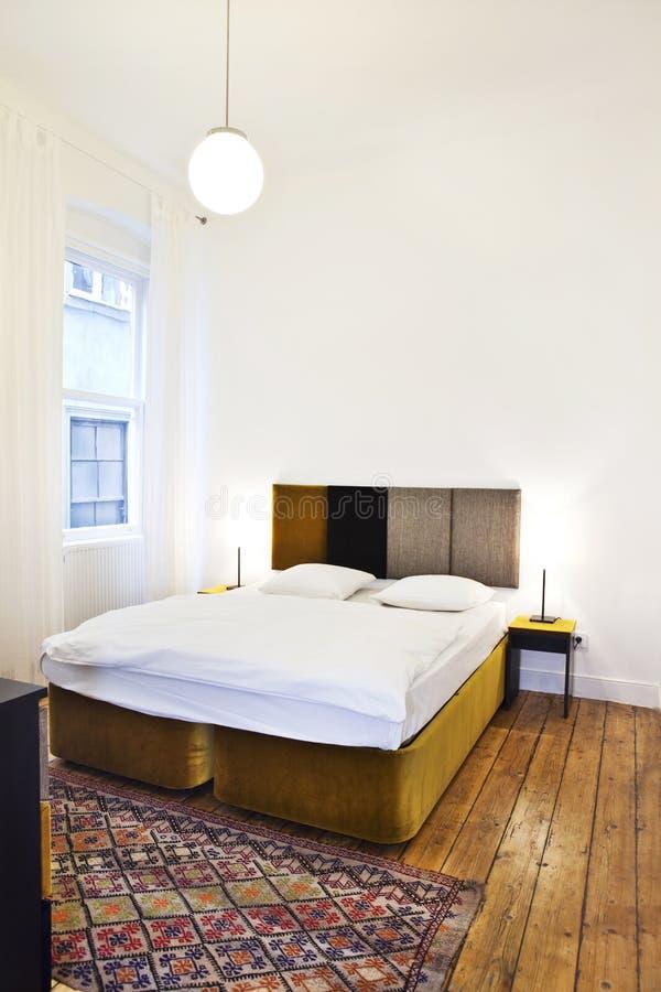Sypialnia obrazy royalty free