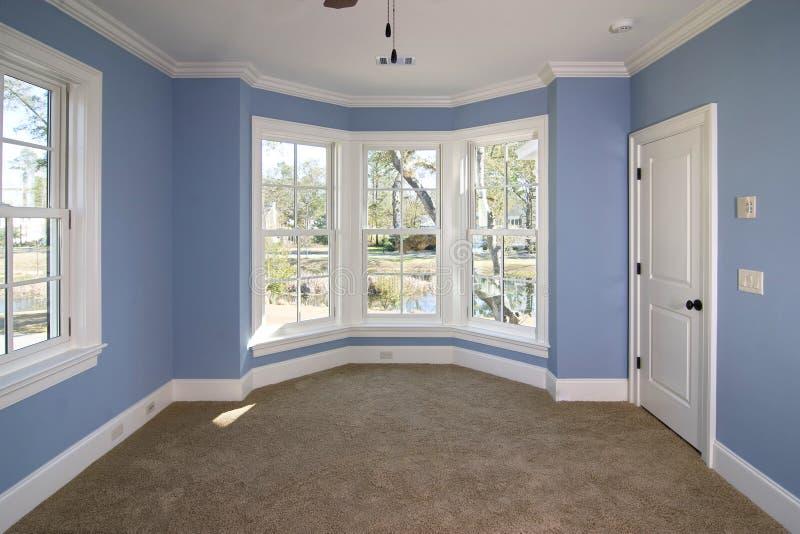 sypialnia widok zdjęcie royalty free