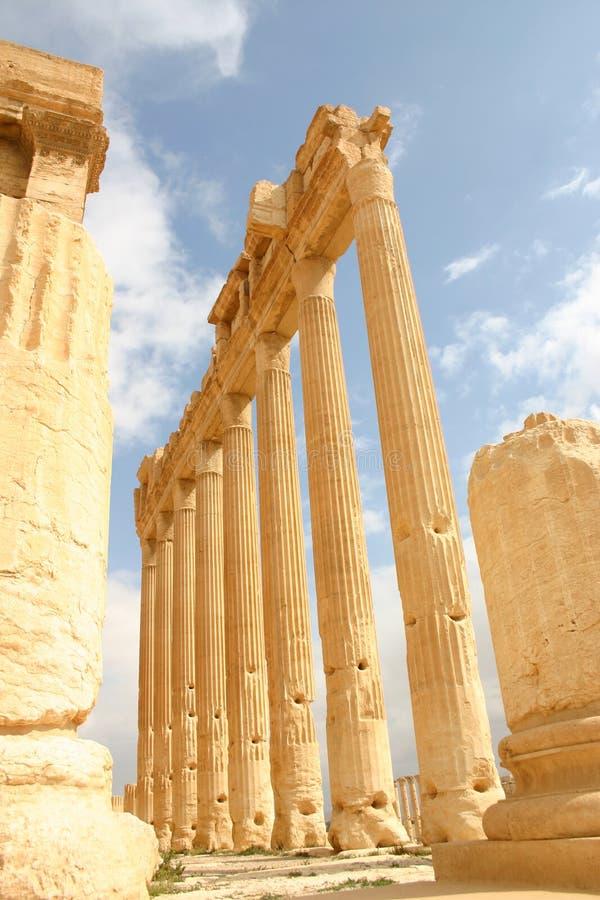 Syrië royalty-vrije stock foto