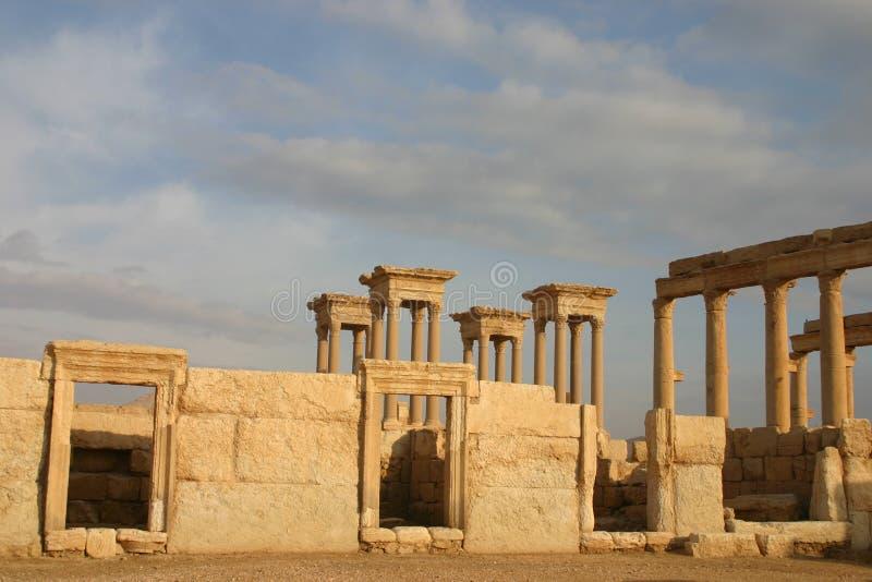 syria royaltyfri bild