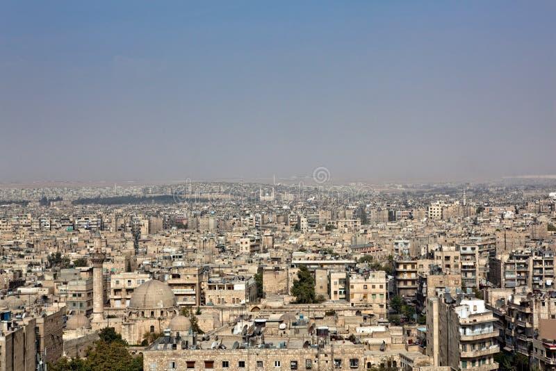 Syria - Aleppo fotografia de stock
