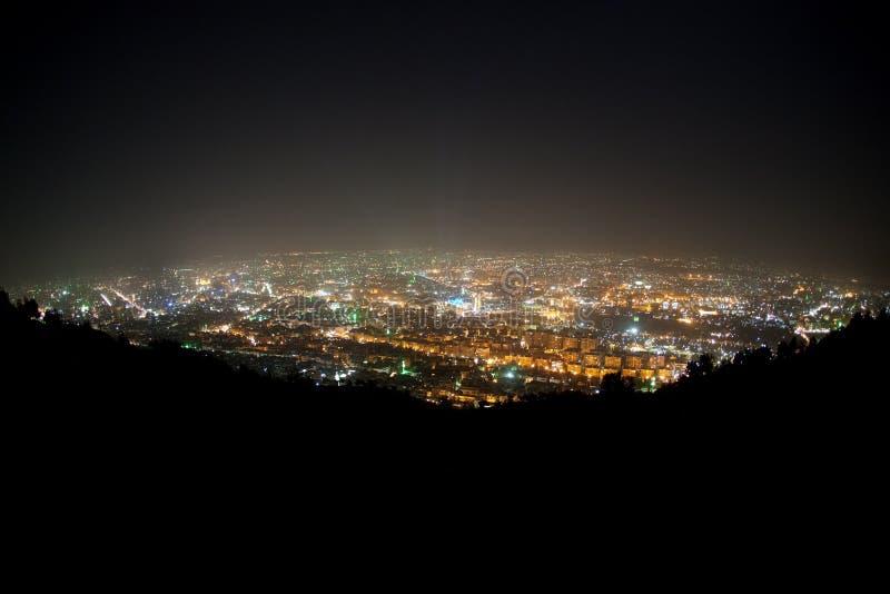 Syria - Damasco foto de stock