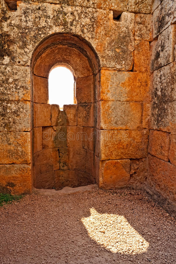Download Syria - The Dead Cities stock image. Image of byzantine - 12032493