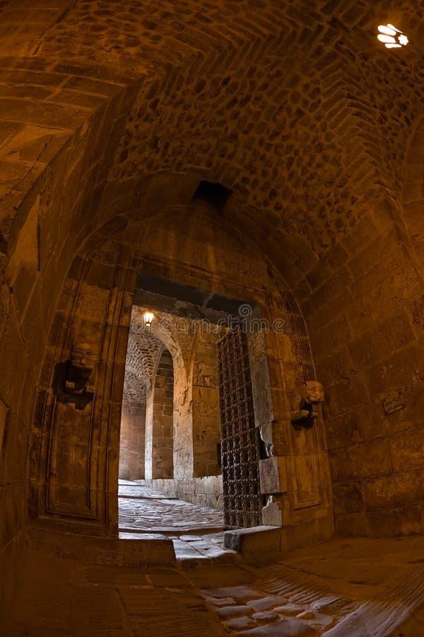 Syrien - Aleppo lizenzfreie stockfotos