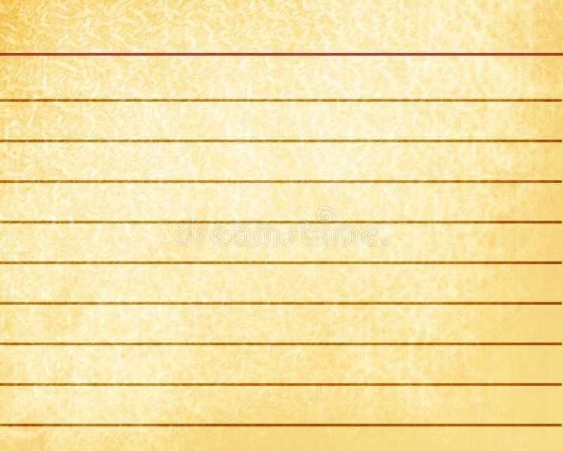 Systeemkaart vector illustratie