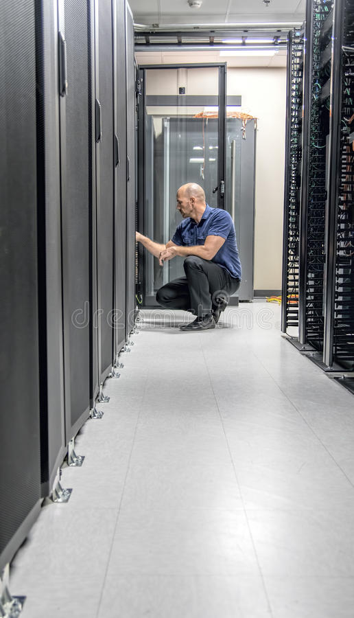 System Engineer I stock images
