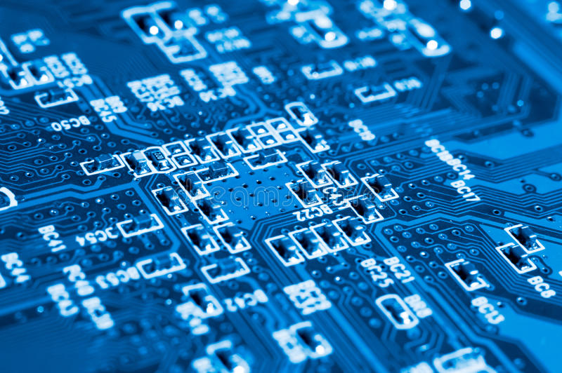 System, Motherboard, computer and electronics background. System, Motherboard, computer and electronics modern background stock photography