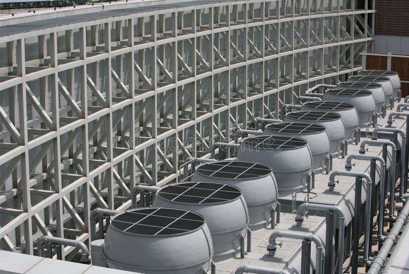 Download System  ventilation stock image. Image of corrugated - 17694299