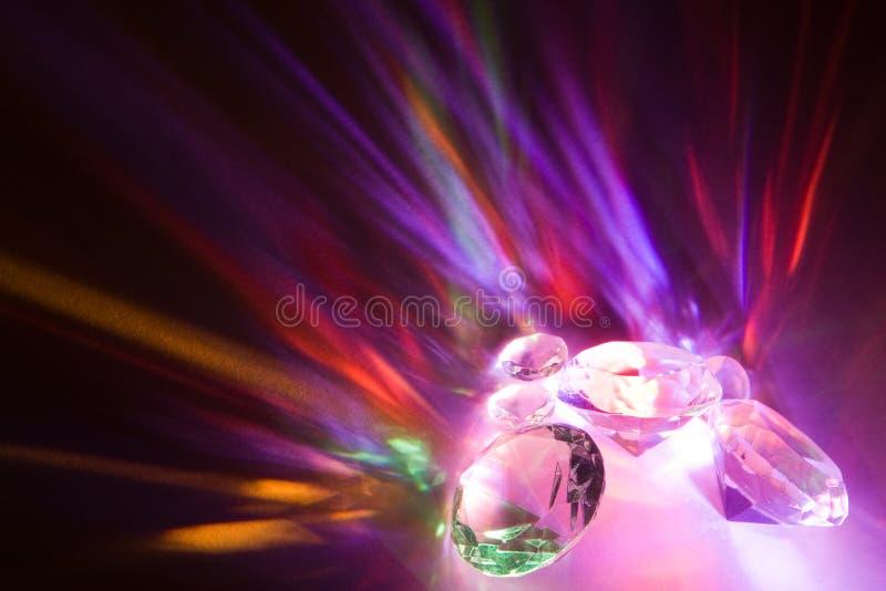 Systeme optique fascinant photos stock