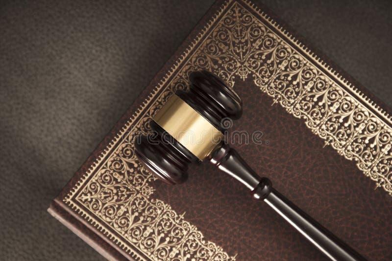 Systemu prawnego pojęcie obrazy stock