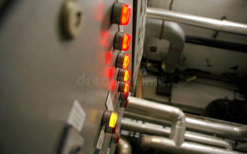 systemy przemysłu zdjęcia stock