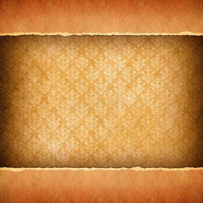 Szablon tekstura lub tło royalty ilustracja