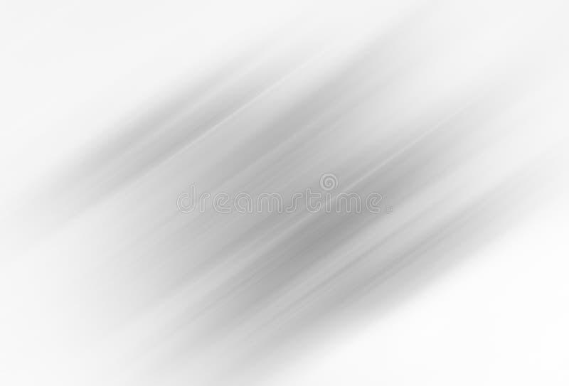 Szablonu metalu tekstury mi?kkich linii techniki t?a srebra gradientowy abstrakcjonistyczny z?ocisty diagonalny czer? wymuskany z royalty ilustracja