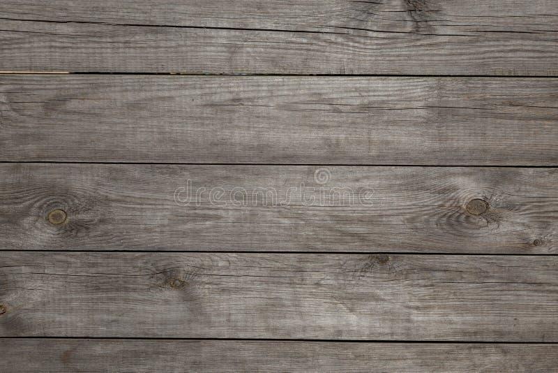 Szalunku drewna ściany deski rocznik obraz stock