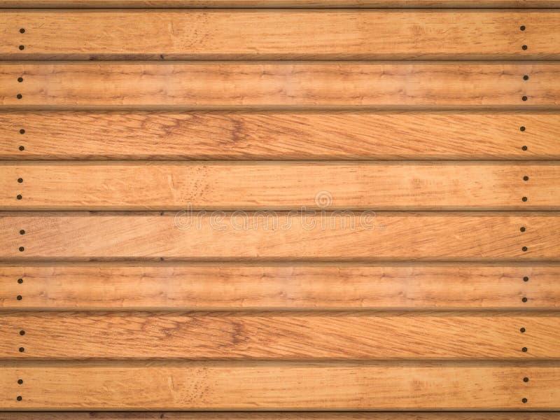 Szalunku drewna tło zdjęcie stock