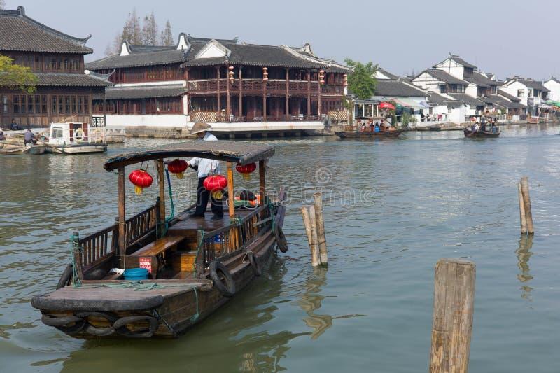 Szanghaj, Chiny zdjęcie stock