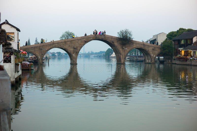Szanghaj, Chiny zdjęcia royalty free