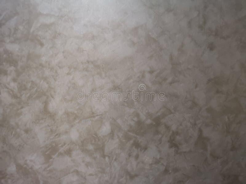 Szara czarna kolor farba na cement ściany tekstury materiału betonie obraz stock