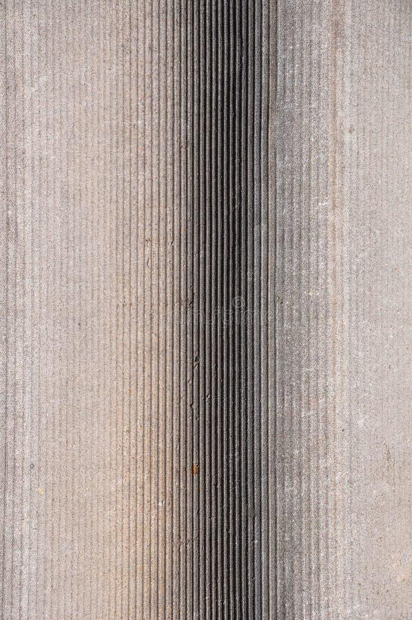 Szare stare łupkowe tekstury czerep Ja zrobi azbest zakrywać dachy, obraz royalty free