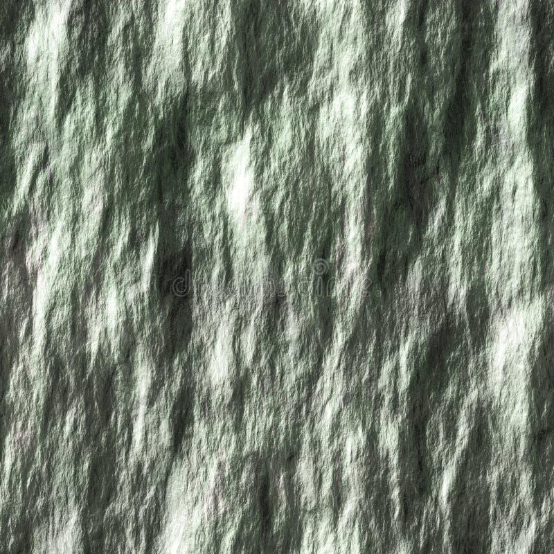 Szare tekstur skały royalty ilustracja