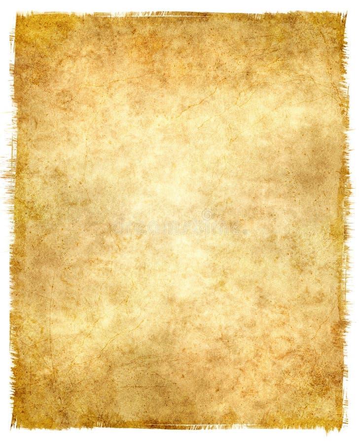 szargający grunge papier obraz stock