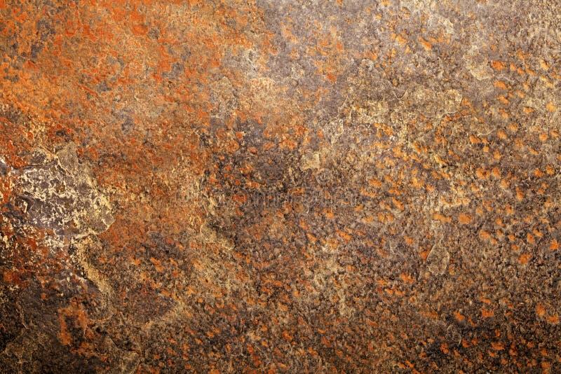 Szarość łupku kamień textured tło obraz royalty free