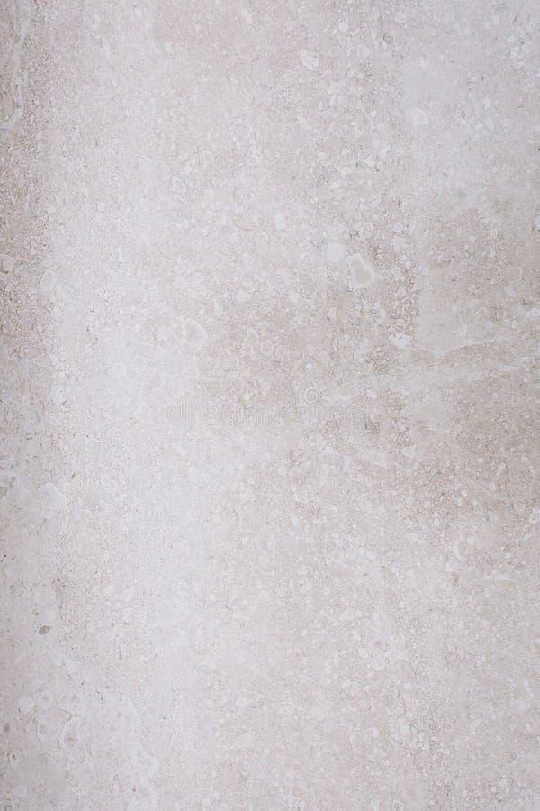 Szarość betonu cienia tła ciepłej tekstury czysty sztukateryjny drobnoziarnisty cement obraz stock