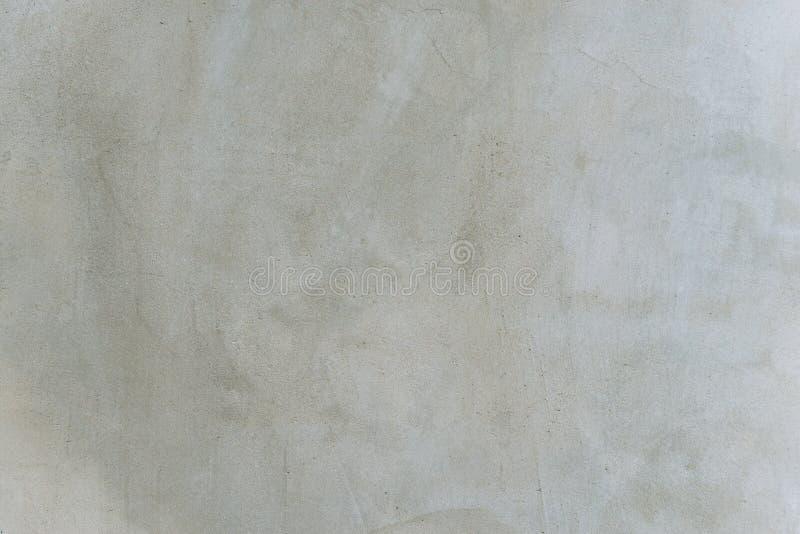 Szarość cementu ściana fotografia royalty free
