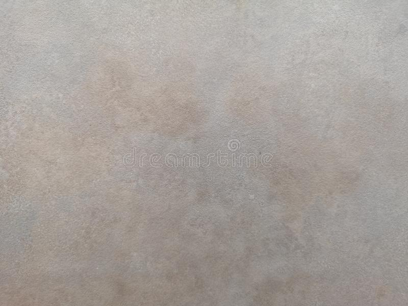 Szarość i brązu cementu ściany powierzchni tekstury szorstki materiał zdjęcia stock