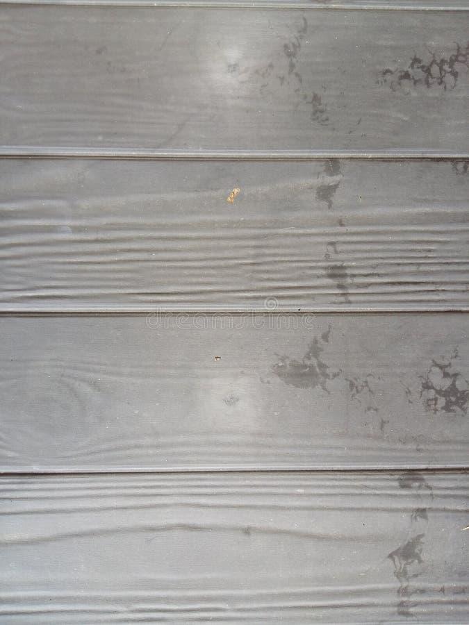 szarość texture drewnianego zdjęcia stock