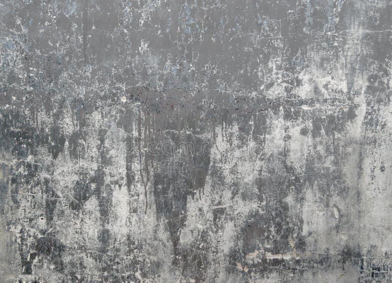 Szarości ściana obrazy stock