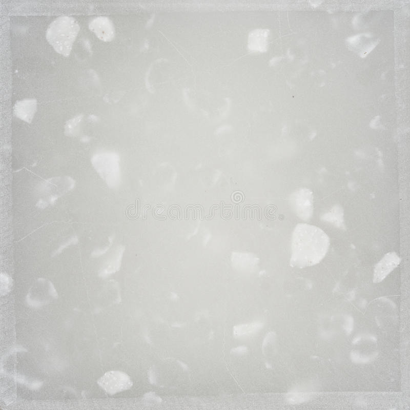Szarości marmurowa tekstura obraz stock