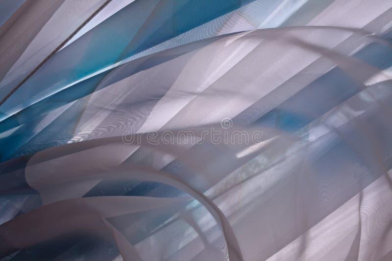 Szaroniebieski tło zdjęcie stock