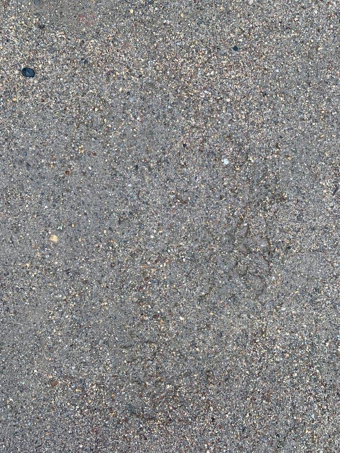 Szary ścienny tekstury tło fotografia stock