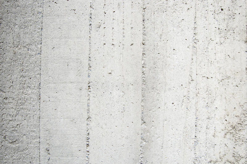 Szary betonowej ściany formwork wzór zdjęcie royalty free