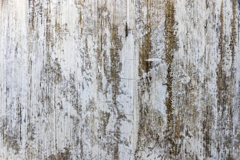 Szary stary grunge textured drewniany tło zdjęcia stock