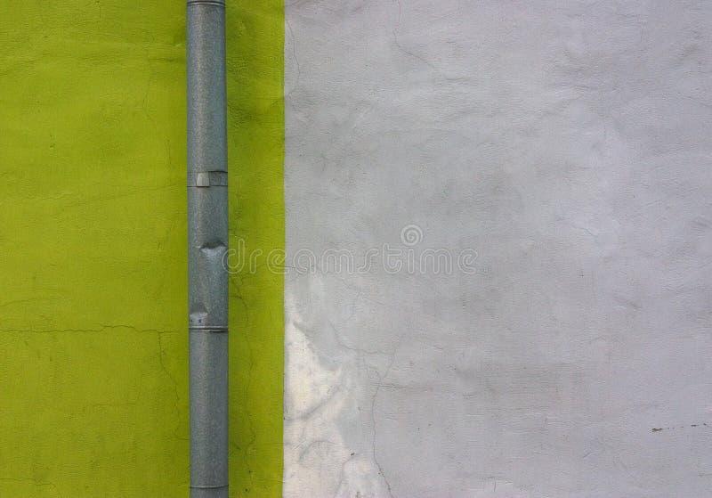szary zielone światło zdjęcie stock
