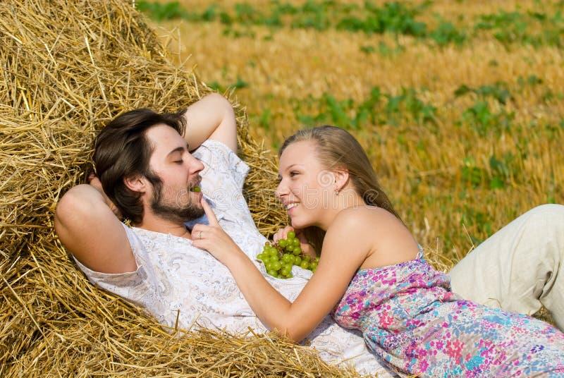 szczęścia lato obrazy royalty free