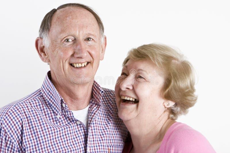 szczęśliwa para zdjęcia royalty free